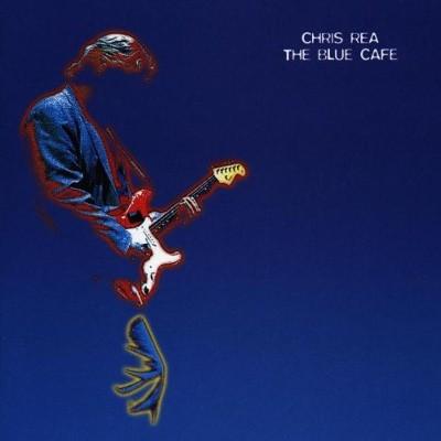 Chris Rea - Blue Cafe (1998)
