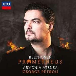 Beethoven, Ludwig van - Prometheus/Armonia Atenea, Georges Petrou