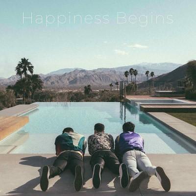 Jonas Brothers - Happinnes Begins (2019)
