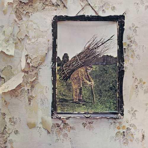 Led Zeppelin - Led Zeppelin IV (Remaster 2014) - 180 gr. Vinyl