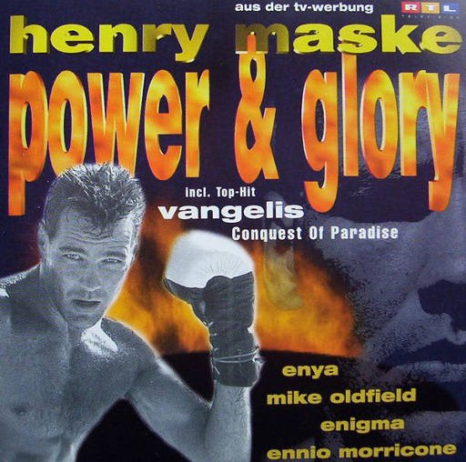 Various Artists - Henry Maske - Power & Glory