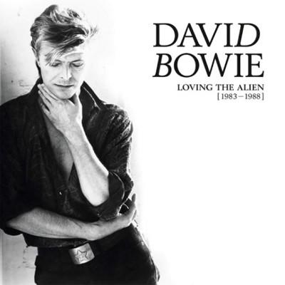 David Bowie - Loving The Alien (1983 - 1988) /15LP BOX 2018
