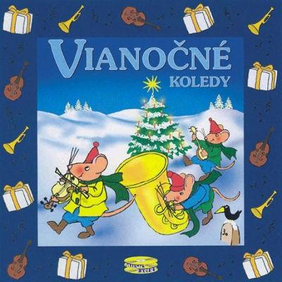 Various Artists - Vianočné Koledy