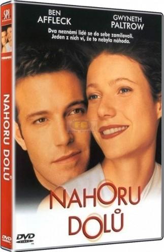Film/Romantický - Nahoru  dolů (Bounce)