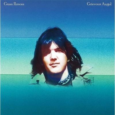 Gram Parsons - Grievous Angel - 180 gr. Vinyl