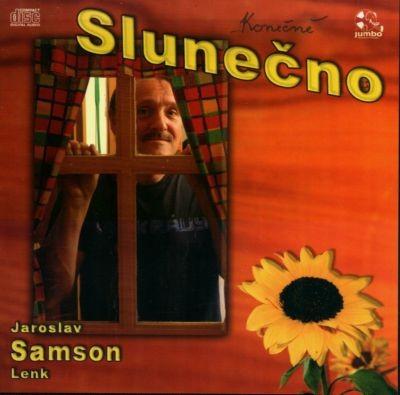 Jaroslav Samson Lenk - Slunečno