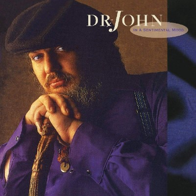 Dr. John - In A Sentimental Mood (Reedice 2018)