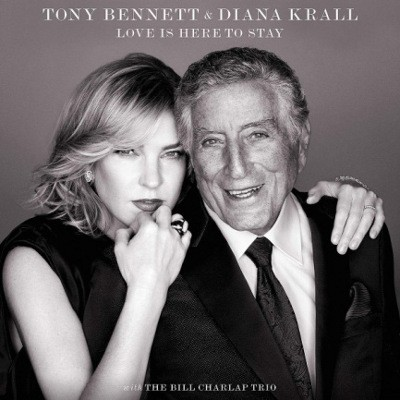 Tony Bennett & Diana Krall - Love Is Here To Stay (2018) - Vinyl