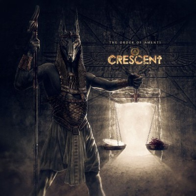 Crescent - Order Of Amenti (Limited Edition, 2018)