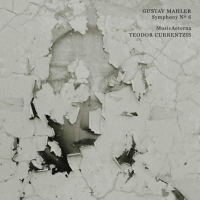 Gustav Mahler - Symfonie č. 6 (2018)
