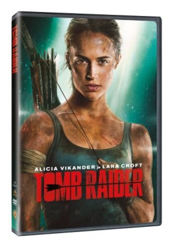 Film/Akční - Tomb Raider