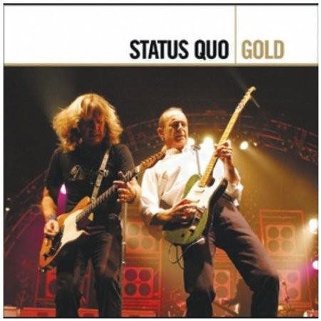 Status Quo - Gold/41 Tracks
