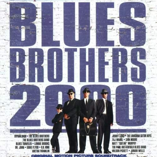 Various Artists - Blues Brothers 2000