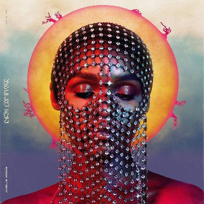 Janelle Monáe - Dirty Computer (2018) - Vinyl