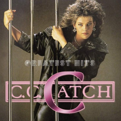 C. C. Catch - Greatest Hits (2018)