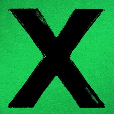 Ed Sheeran - X (Limited Coloured Vinyl, Edice 2018) – Vinyl