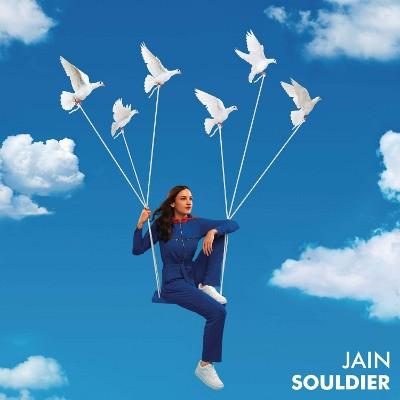 Jain - Souldier (2018) - Vinyl /GATEFOLD VINYL
