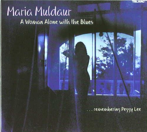 Maria Muldaur - A Woman Alone With Blues