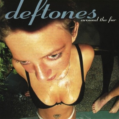 Deftones - Around The Fur (Edice 2011) - 180 gr. Vinyl