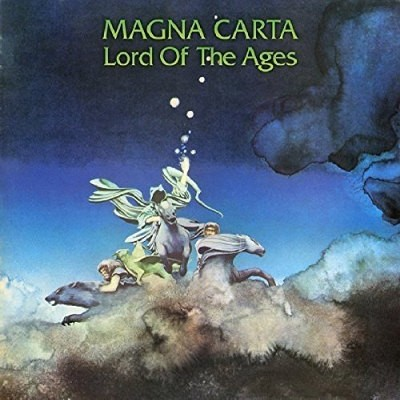 Magna Carta - Lord Of The Ages (Edice 2016) - 180 gr. Vinyl