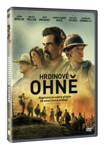 Film/Životopisný - Hrdinové ohně