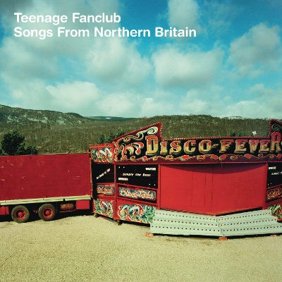 Teenage Fanclub - Songs From Northern Britain (Remaster 2018) - Vinyl