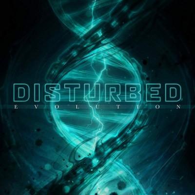 Disturbed - Evolution (2018) - Vinyl