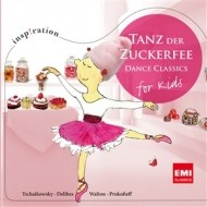 Various Artists - Tanz der Zuckerfee: Dance Classics for Kids