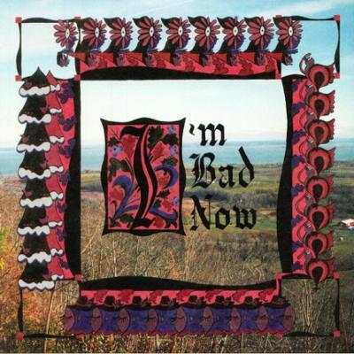 Nap Eyes - I'm Bad Now (2018) - Vinyl