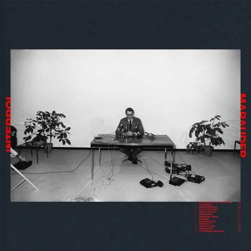 Interpol - Marauder /Vinyl (2018)