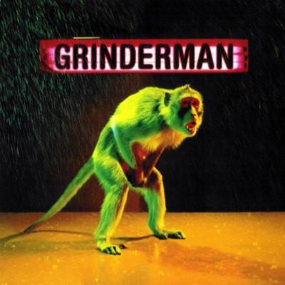Grinderman - Grinderman (2007)