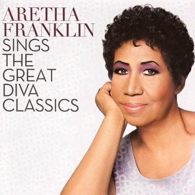 Aretha Franklin - Sings The Great Diva Classics (2014) - Vinyl