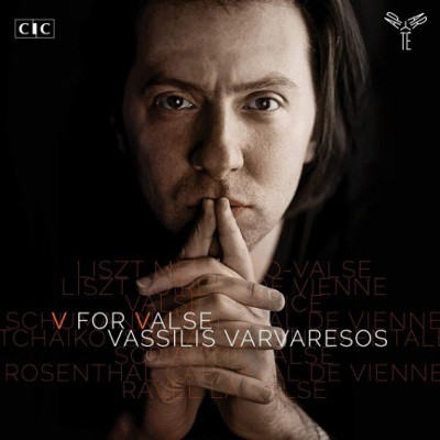 Vassilis Varvaresos - V For Valse (2018)
