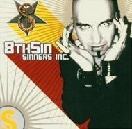 8TH SIN - Sinners Inc.