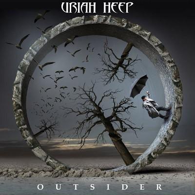Uriah Heep - Outsider (2014)