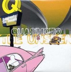 Quasimoto - Unseen /Vinyl 2018