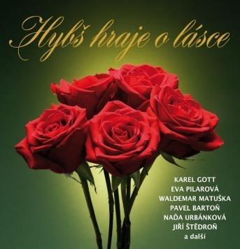 Václav Hybš - Hybš hraje o lásce/22 Písní