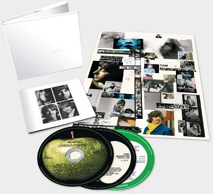 Beatles - Beatles: White Album (Deluxe Reedice 2018)
