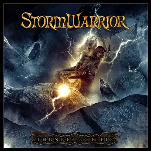 Stormwarrior - Thunder & Steele (2014)
