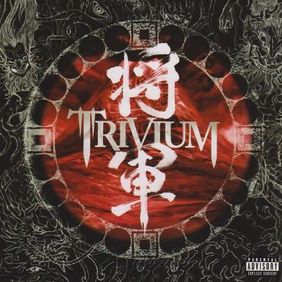 Trivium - Shogun (2008)