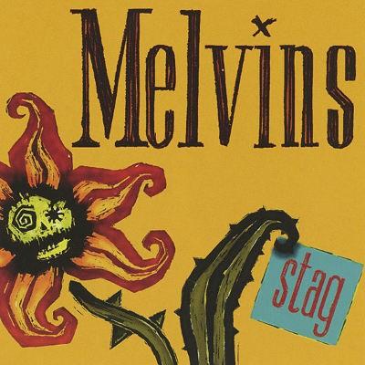 Melvins - Stag (1996)
