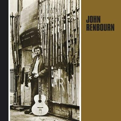 John Renbourn - John Renbourn (Reedice 2018)
