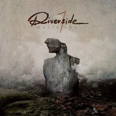 Riverside - Wasteland (2LP+CD, 2018)
