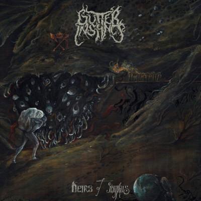 Gutter Instinct - Heirs Of Sisyphus (2018)