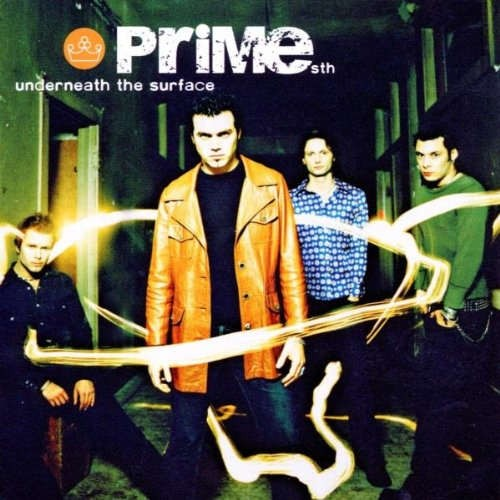 Prime sth - Underneath Surface