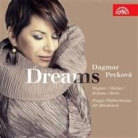 Dagmar Pecková - Dreams / Mahler, Wagner, Berio, Brahms