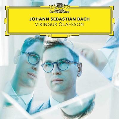 Johann Sebastian Bach / Víkingur Ólafsson - Johann Sebastian Bach (2018) - Vinyl