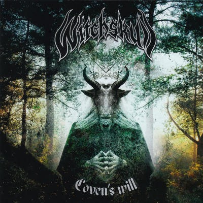 Witchskull - Coven's Will (2018)