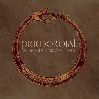 Primordial - Spirit The Earth Aflame (Reedice 2018) - Vinyl