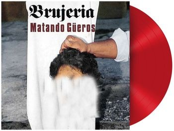 Brujeria - Matando Gueros /Limited Coloured Vinyl 2018